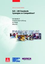ILO - UN standards