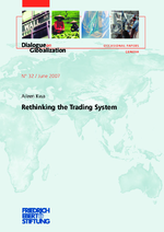 Rethinking the trading system