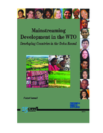 Mainstreaming development in the WTO