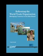 Reforming the World Trade Organization