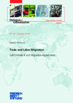 Trade and labor migration