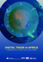 Digital trade in Africa