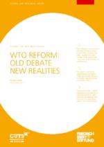 WTO reform